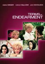 Terms of Endearment (DVD, 2009, Repackaged Sesnormatic)