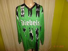 "Borussia Mönchengladbach asics Langarm Trikot 1994/95 ""diebels"" + Nr.9 Gr.XL"
