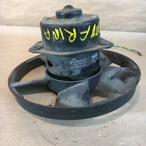 OEM Morris Marina Heater Blower Motor Smiths FHM 1201/03 264 12v WORKING