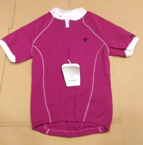 Specialized Cycling Wmns Mira Jersey,Women,Berry ,New,XS/S/M/L/XL