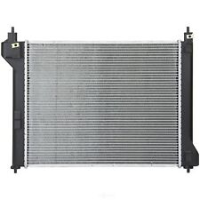 Radiator For 2013-2018 Nissan Sentra 1.8L 4 Cyl Naturally Aspirated 2014 Spectra