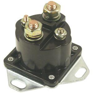 Starter Solenoid Standard/T-Series SS598T