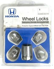 Honda Genuine 08W42-SHJ-101A Wheel Lock #M4