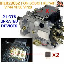 2 x Bosch VP44 VP30 VP29 irlr2905 Injection Fuel Pump Repair Upgraded IRLR2905 Z