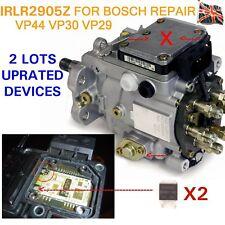 Aggiornato 2 X BOSCH VP44 VP30 VP29 - 2905 Iniezione Pompa Carburante Riparazione - 2905Z