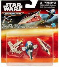 Hasbro Star Wars B3509 Micro Machines Clone Army Raid Set