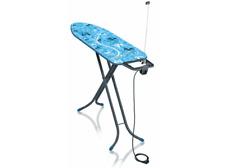 Tabla de planchar - Leifheit AirBoard Compact M Plus, Azul