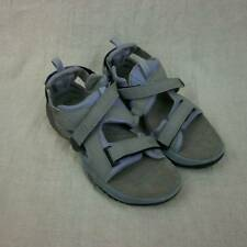 TEVA 6914 Hiking Sport Sandals Gray Lavender Women's 10 NWOB