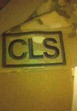 Combat LifeSaver (CLS) Patch in MultiCam