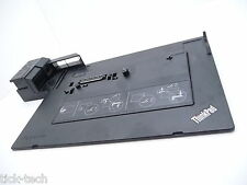 LENOVO TYPE 4337 Mini Dock Docking Station ThinkPad t410 t420 t430 t510 t520 etc