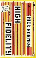 High Fidelity, Paperback by Hornby, Nick, Brand New, Free shipping