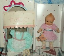 Jesco Cameo Kewpie + Extra Outfit *Both New In Box