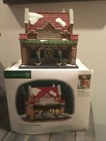 Department 56 Christmas Village Christmas in the City Series