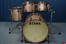 "Tama Starclassic Maple Shellset in ""Pink Champagne Sparkle""  -  22,10,12,16"""
