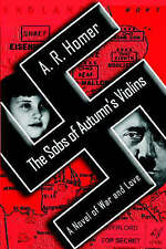 NEW The Sobs of Autumn's Violins by A. R. Homer