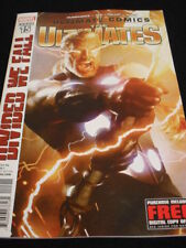 ULTIMATE COMICS: THE ULTIMATES #15 HUMPHRIES (MARVEL COMICS)