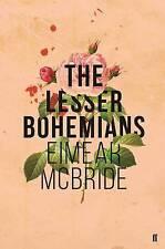 The Lesser Bohemians, McBride, Eimear, Good Book