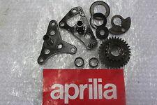 APRILIA RSV Tuono 1000 RP MOTEUR petites pièces Guides équipement etc #r7810