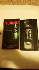 The Grudge (VHS, 2005)