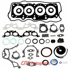 FITS TOYOTA CAMRY CELICA MR2 2.2 ENGINE FULL GASKET SET 5SFE