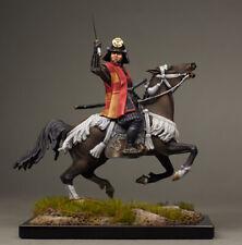 Russian Vityaz ELITE (Museum) Soldier: samurai Oda Nobunaga Horseback