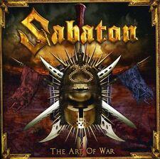 Sabaton - Art of War (Re-Armed) [New CD] Bonus Tracks