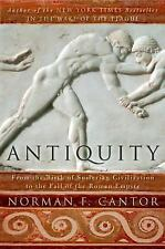 Antiquity: From the Birth of Sumerian Civilization to the Fall of the Roman Empi
