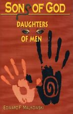 Sons of God, Daughters of Men: Genesis: A Clash of Cultures by Malkowski PB 2006