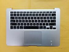 "Apple MacBook Air A1369 13"" Top Case keyboard trackpad Late 2013 / 069-6952-21"