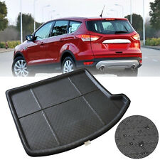 For Ford Escape Kuga  2013~2017  Rear Trunk Cargo Boot Liner Tray  Protector Mat