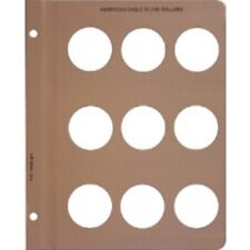 1 Dustcase for Wayte Raymond National Coin Albums