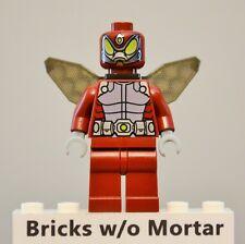 New Genuine LEGO Beetle Minifig Marvel Super Heroes 76005