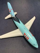 TUIfly Flugzeug aufblasbar  XXL 130cm NEU TUI Aviation Boeing 737 Inflatable TOP