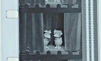Advertising 16mm Film Reel - Mayflower Farms Dairy #2 STAGE JINGLE 20 sec (M02)