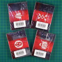 Warcry Karten Deck Set Warhammer Age of Sigmar Games Workshop 12074
