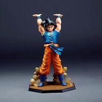 DRAGON BALL - GOKU BOLA GENKI, GENKIDAMA FIGURA 16 cm.