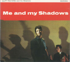Cliff Richard Me and my Shadows BRAND NEW CD
