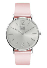 Ice Watch City Damen Armbanduhr rosa CT.PSR.36.L.16 pink silber