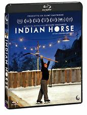 Indian Horse (Blu-Ray) BLUE SWAN