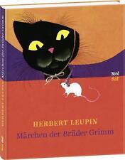 Deutsche Geschichten & Erzählungen mit Märchen-Grimm Brüder