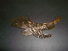 HIGHWAY HAWK EAGLE OTTONE STILE COMPLETO AUTOADESIVO H-55MM CON 110 BC192 - T