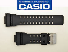 Casio G-Shock Watch Band Black  GA-100 GA-300 GAC-100 G-8900 GA-120 GA-120BB