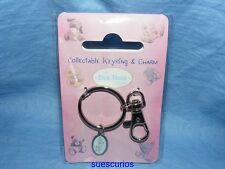 Me To You Bear Enamel Keyring And Charm - New G73K0010