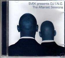 (79G) Svek Presents DJ I.N.C. - Tha Afterset Sessions