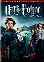 Harry Potter and the Goblet of Fire (DVD, 2009) BRAND NEW / SEALED