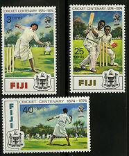 Fiji   1974   Scott # 344-346   Mint Lightly Hinged Set
