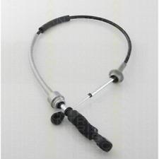 Cable CAJA DE CAMBIOS MANUAL Peugeot - Triscan 8140 28716