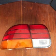 1996 to 1998 Honda CIVIC left Tail light  OEM Factory  We ship international