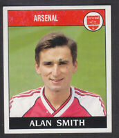 Pro Set Fútbol 1991-1992 Arsenal Alan Smith #235