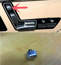 1X Seat Adjust Button Switch Knob for Mercedes Benz S Class W221 2006-2013 Left